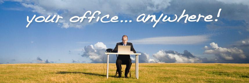 Virtual Office - Lakeside Executive Suites