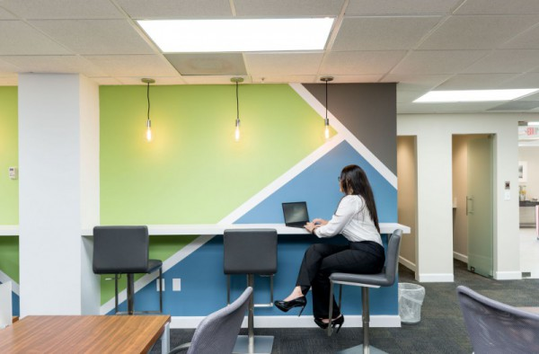 Lakeside-coworking-shared workspace-weston